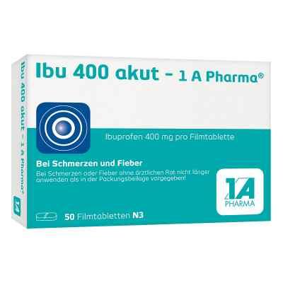 Ibu 400 akut-1A Pharma  bei apolux.de bestellen