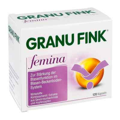 GRANU FINK femina  bei apolux.de bestellen