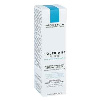 Roche Posay Toleriane Fluid Feuchtigkeitspflege  bei apolux.de bestellen
