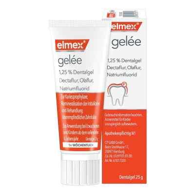 Elmex Gelee  bei apolux.de bestellen