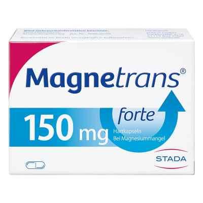 Magnetrans forte 150 mg Hartkapseln  bei apolux.de bestellen