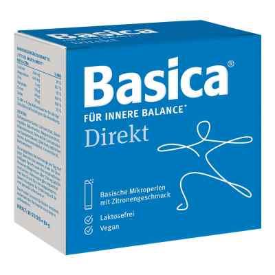 Basica direkt Basische Mikroperlen  bei apolux.de bestellen