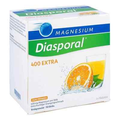 Magnesium Diasporal 400 Extra Trinkgranulat  bei apolux.de bestellen