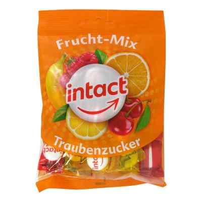 Intact Traubenzucker  Frucht Mix  bei apolux.de bestellen