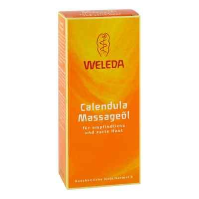 Weleda Calendula Massageöl  bei apolux.de bestellen