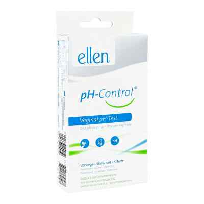 Ph Control Teststäbchen  bei apolux.de bestellen