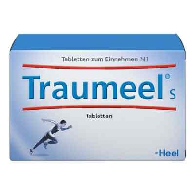Traumeel S Tabletten  bei apolux.de bestellen