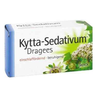 Kytta-Sedativum Dragees  bei apolux.de bestellen
