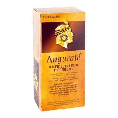 Angurate-Magentee aus Peru  bei apolux.de bestellen