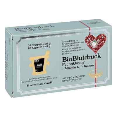 Bioblutdruck Dragees+kapseln Kombipackung  bei apolux.de bestellen