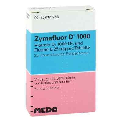 Zymafluor D 1000  bei apolux.de bestellen