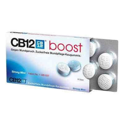 Cb12 boost Kaugummi  bei apolux.de bestellen