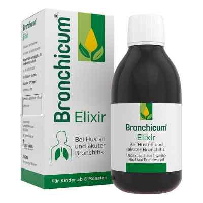 Bronchicum Elixir  bei apolux.de bestellen
