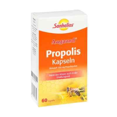 Aagaard Propolis Kapseln  bei apolux.de bestellen