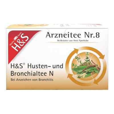 H&S Husten-und Bronchialtee N  bei apolux.de bestellen