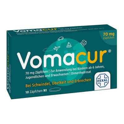 Vomacur 70mg  bei apolux.de bestellen