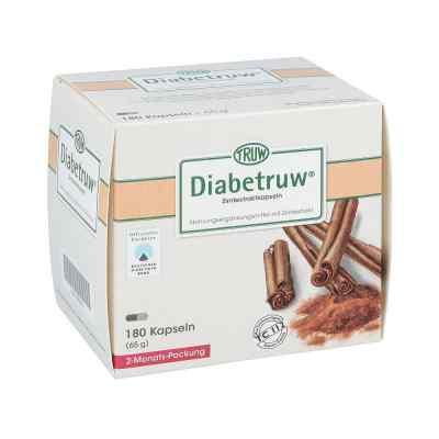 Diabetruw Zimtkapseln  bei apolux.de bestellen