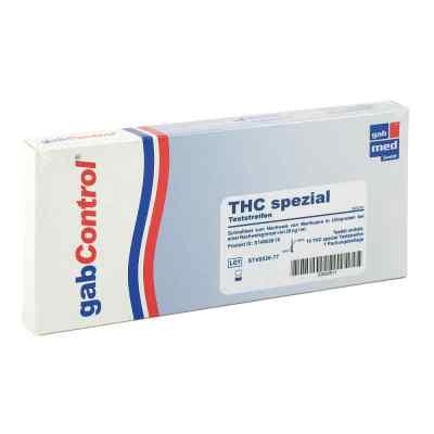 Drogentest Thc 20 spezial Teststreifen  bei apolux.de bestellen