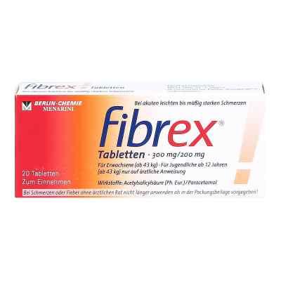 Fibrex 300mg/200mg  bei apolux.de bestellen