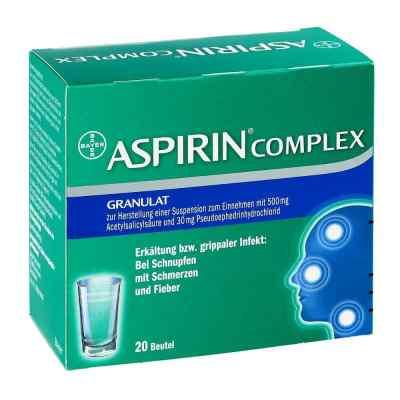 ASPIRIN COMPLEX  bei apolux.de bestellen