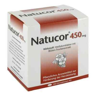 Natucor 450mg  bei apolux.de bestellen