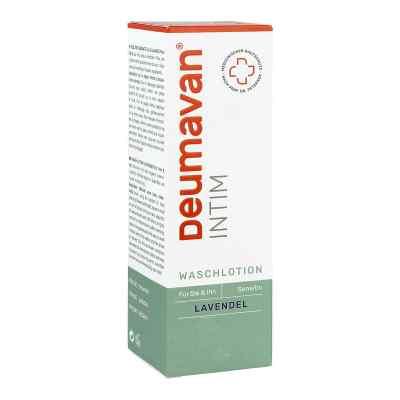 Deumavan Waschlotion sensitiv  bei apolux.de bestellen