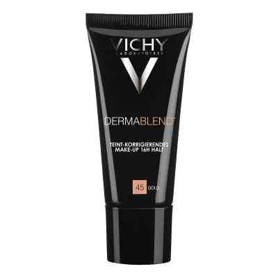 Vichy Dermablend Make up 45  bei apolux.de bestellen