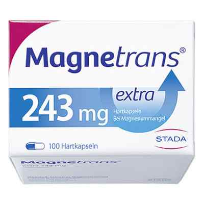 Magnetrans extra 243 mg Hartkapseln  bei apolux.de bestellen