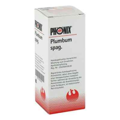 Phönix Plumbum spag. Tropfen  bei apolux.de bestellen
