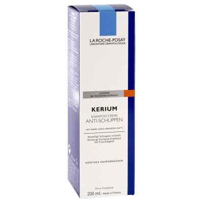Roche Posay Kerium Cremeshampoo trockene Haut  bei apolux.de bestellen