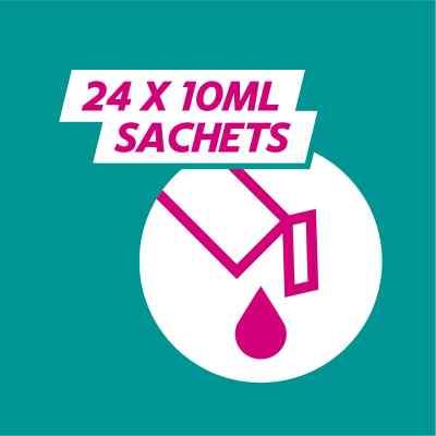 Gaviscon Dual 500mg/213mg/325mg Suspens.im Beutel  bei apolux.de bestellen
