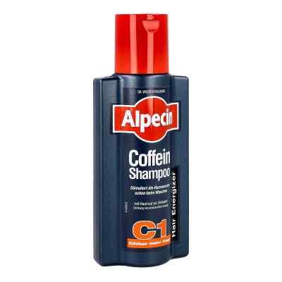 Alpecin Coffein Shampoo C1  bei apolux.de bestellen