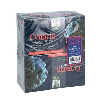 Cynarin Artischocke Filterbeutel  bei apolux.de bestellen