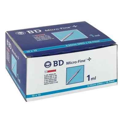 Bd Micro-fine+ U 40 Ins.spr. 12,7 mm  bei apolux.de bestellen