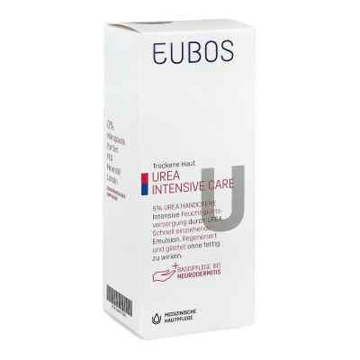 Eubos Trockene Haut Urea 5% Handcreme  bei apolux.de bestellen