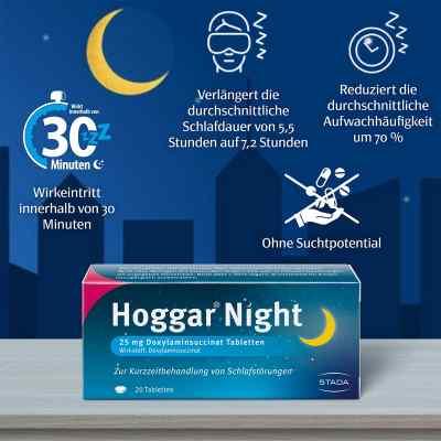 Hoggar Night  bei apolux.de bestellen