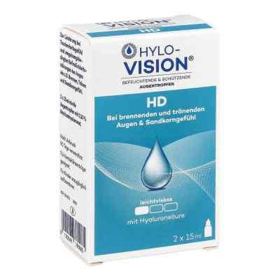 Hylo-vision Hd Augentropfen  bei apolux.de bestellen