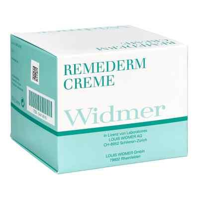 Widmer Remederm Creme unparfümiert  bei apolux.de bestellen