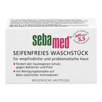 Sebamed seifenfreies Waschstück  bei apolux.de bestellen