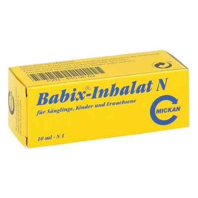 Babix-Inhalat N  bei apolux.de bestellen