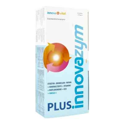 Innovazym Kapseln + Tabletten Kombipackung  bei apolux.de bestellen