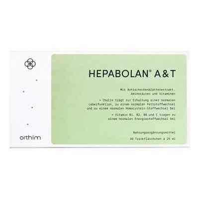 Hepabolan A&t Trinkampullen  bei apolux.de bestellen