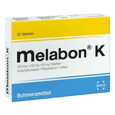 Melabon K  bei apolux.de bestellen