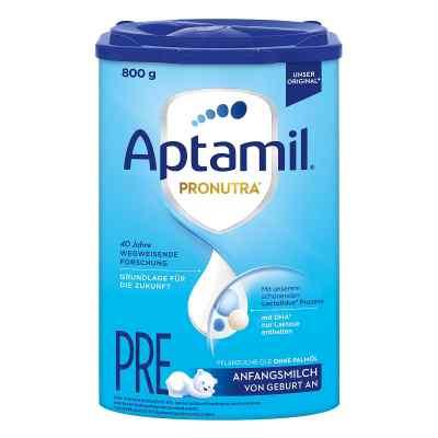 Milupa Aptamil Pre Pulver  bei apolux.de bestellen
