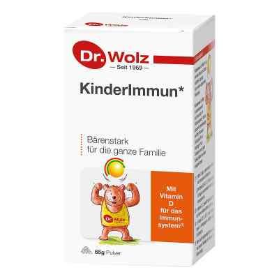 Kinderimmun Doktor wolz Pulver  bei apolux.de bestellen