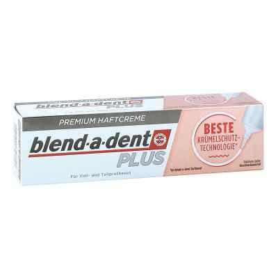Blend A Dent Super Haftcreme Krümelschutz  bei apolux.de bestellen