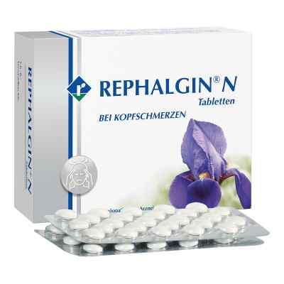 Rephalgin N Tabletten  bei apolux.de bestellen