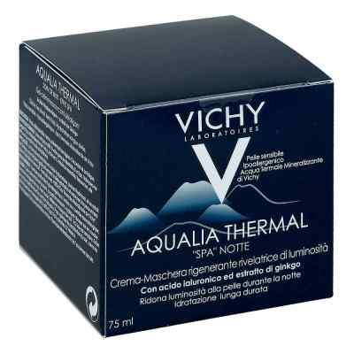 Vichy Aqualia Thermal Nacht Spa  bei apolux.de bestellen