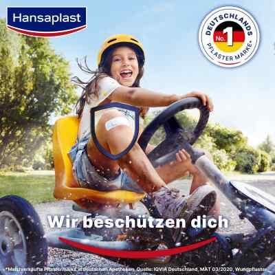 Hansaplast Fixierpflaster sensitive 5mx2,5cm  bei apolux.de bestellen
