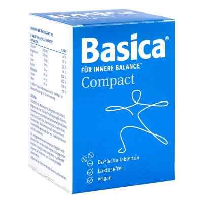 Basica compact Tabletten  bei apolux.de bestellen